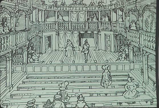 Inside Shakespeare: Essays on the Blackfriars Stage